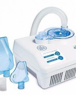 Nebulizador ultrasonico silfab