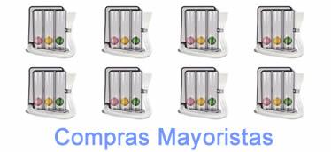 Ventas x Mayor