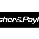 fisher and paykel - logo