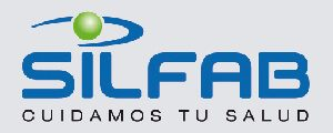 silfab - logo